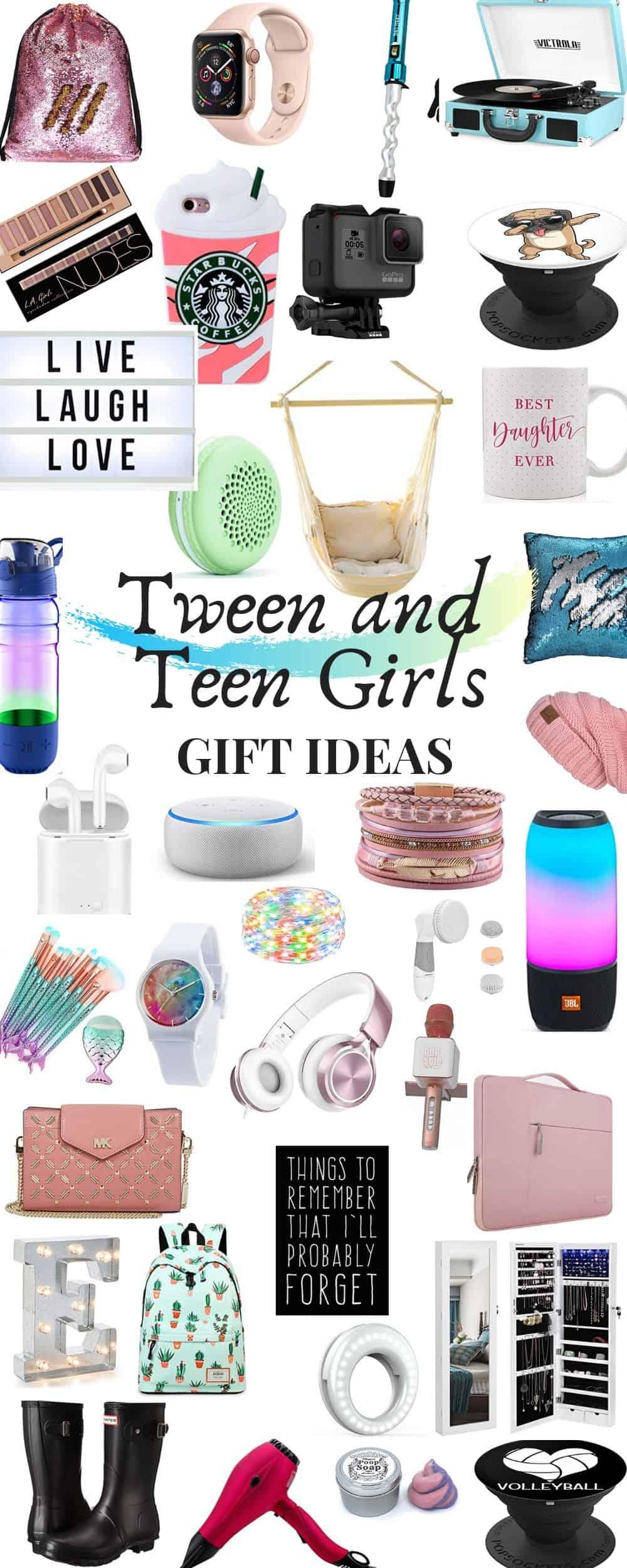 Teenage Girl And Tween Girl Gift Guide 2020 Ourkindofcrazy Com