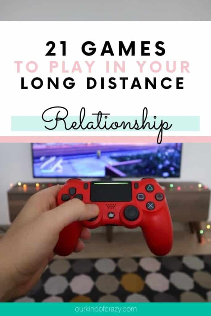 Games To Play In Your Long Distance Relationship To Keep Things Fun