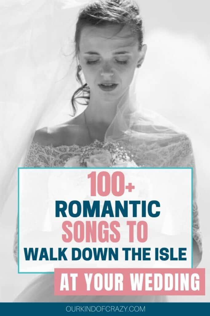 Songs-To-Walk-Down-Isle