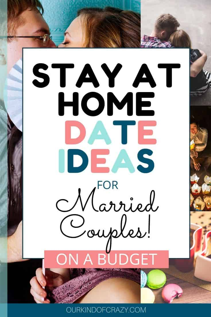 Stay At Home Date Ideas For Couples On A Budget