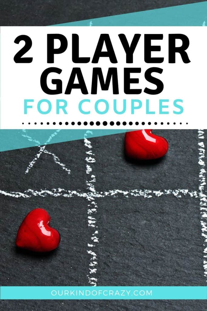2 Player Games For Couples