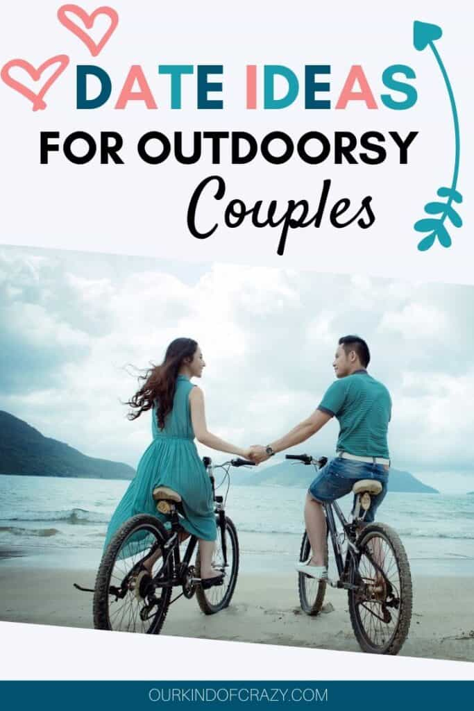 Outdoor Date Ideas For Couples