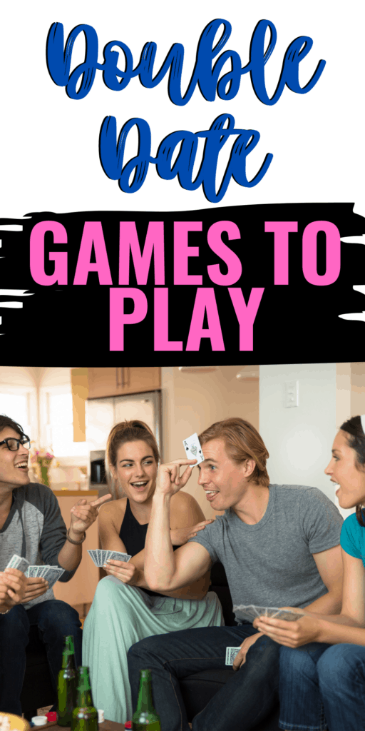 double date games to play